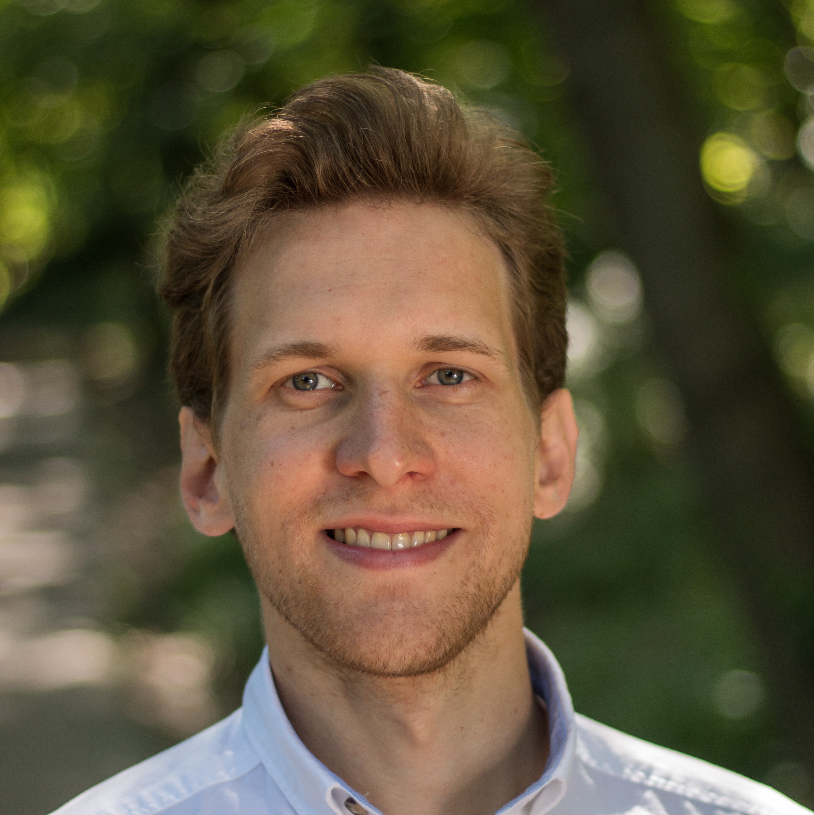 Havlik Marcell CEO at DiabTrend
