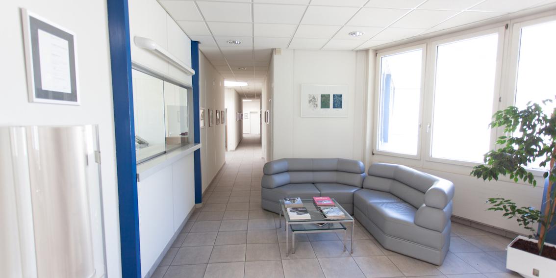 Lounge, Via Industria Biasca