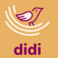 Trust didi Logo