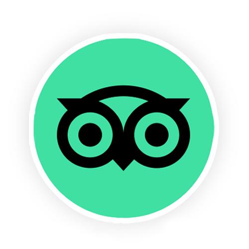 Tripadvisor scraping logo