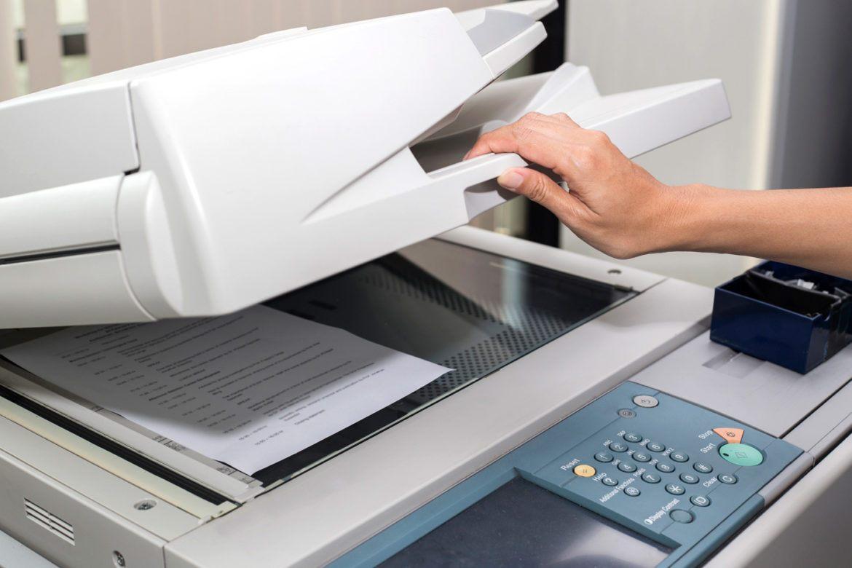 Kopier-Service