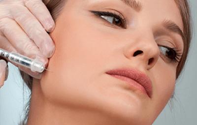 Facial Fillers: Voluma