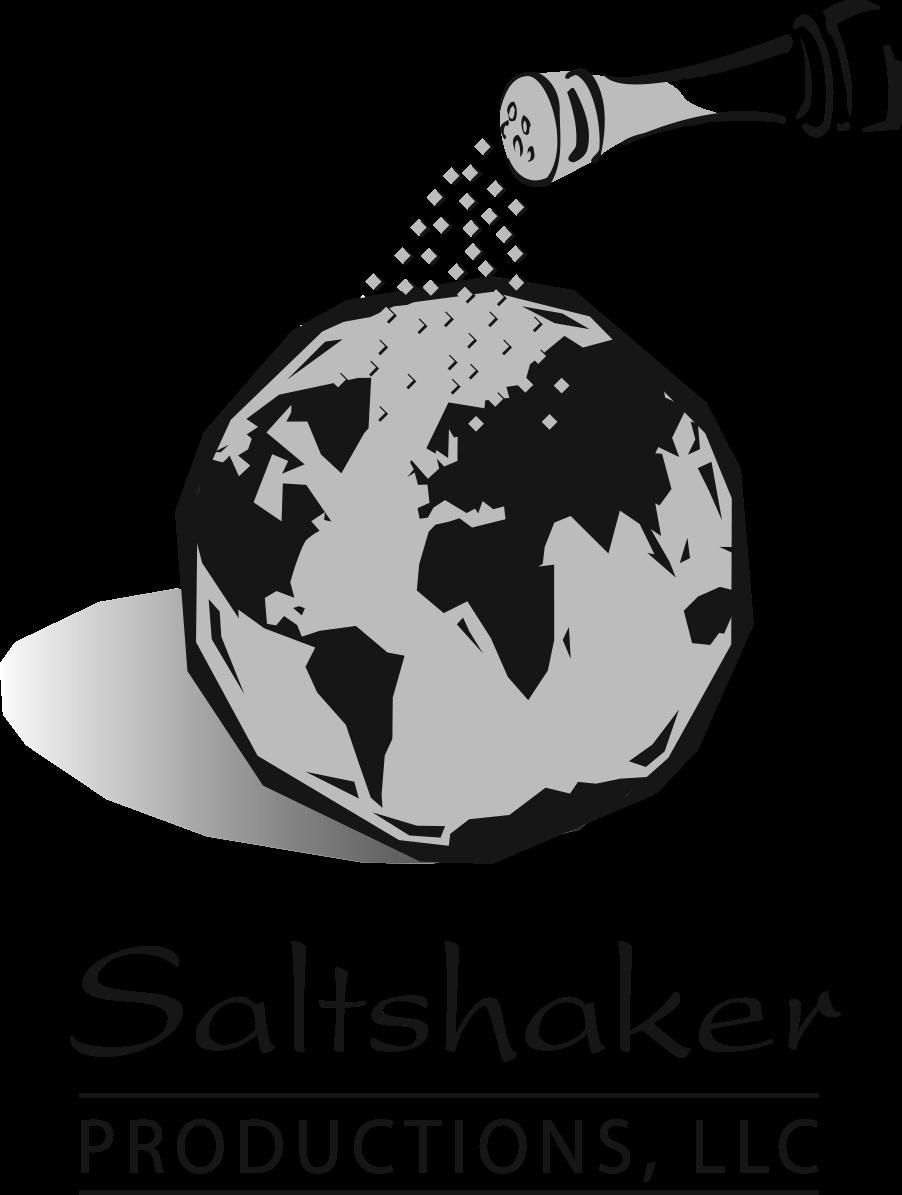 Saltshaker Productions Logo