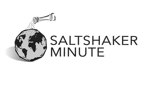 saltshaker minute