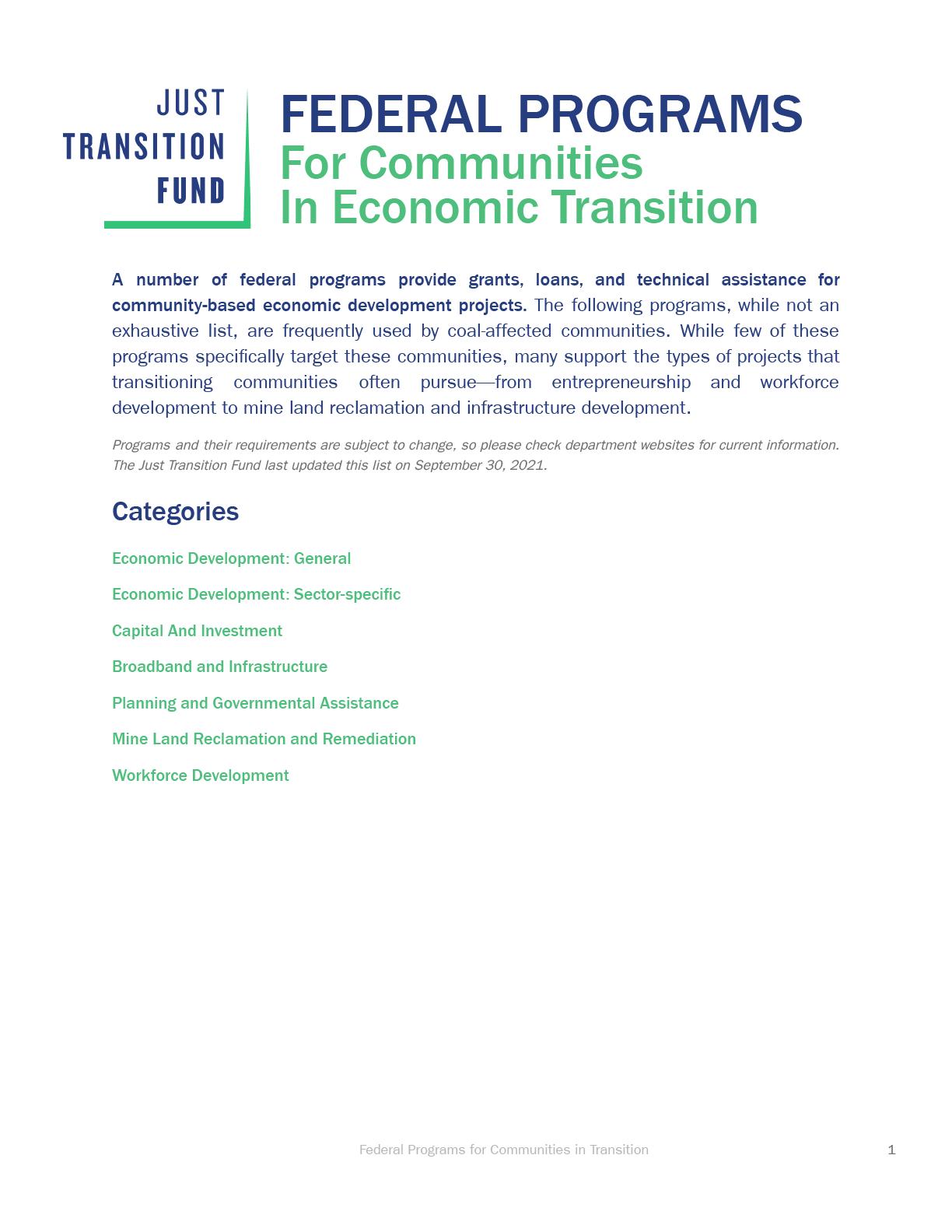 Building a Community Response to Trauma