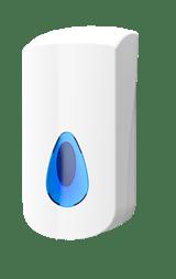 Manual Dispenser - Bog Standard
