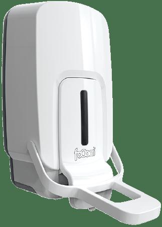 Hands Free Elbow Dispenser (1000ml)