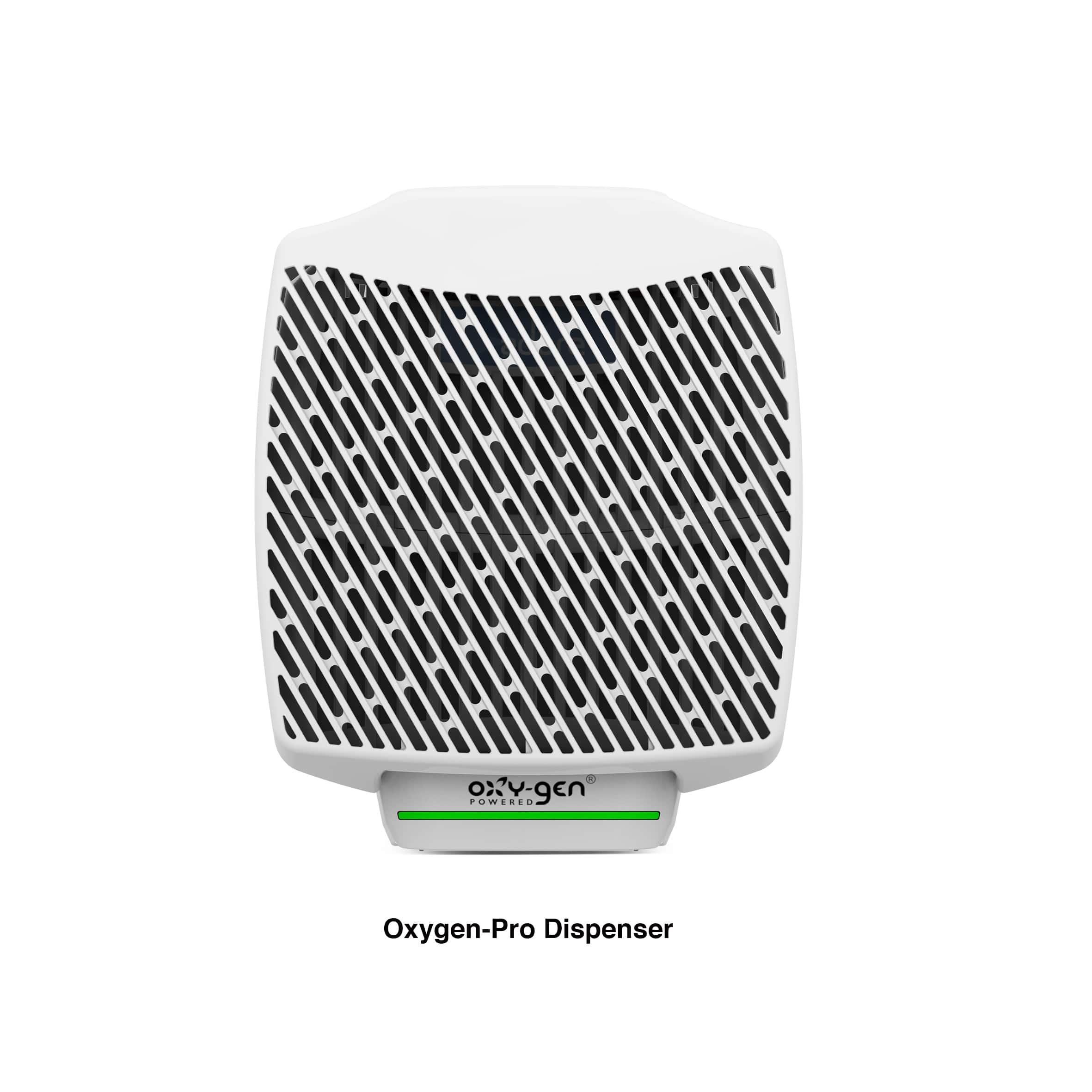 Oxygen Air Freshener - Pro