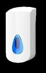 Woosh Modular Liquid Soap Dispenser