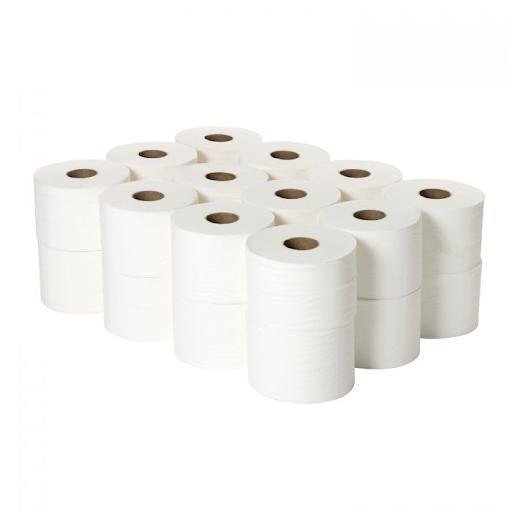 Micro Jumbo Toilet Roll