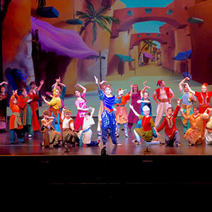 Disney's Aladdin KIDS
