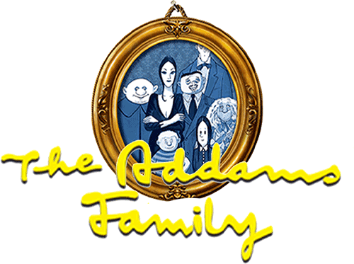 The Addams Family Gets Multi-Surface Digital Scenery Staging