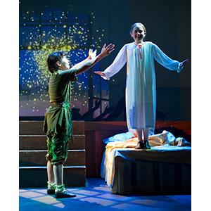 Peter Pan (1954 Broadway Version)