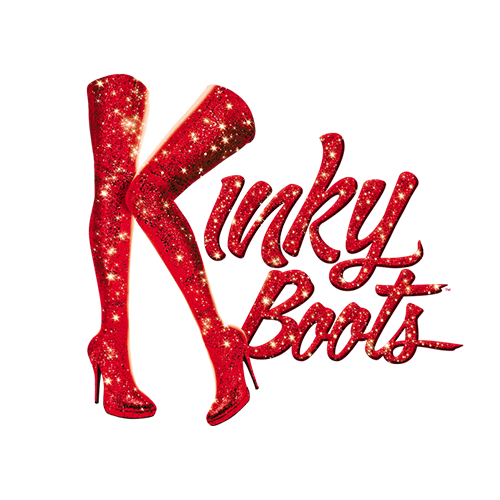 Short Throw Projector Works with an Upstairs Office Set Piece in Kinky Boots