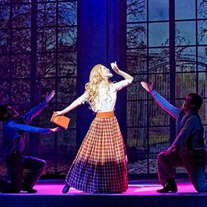 Anastasia: The Musical