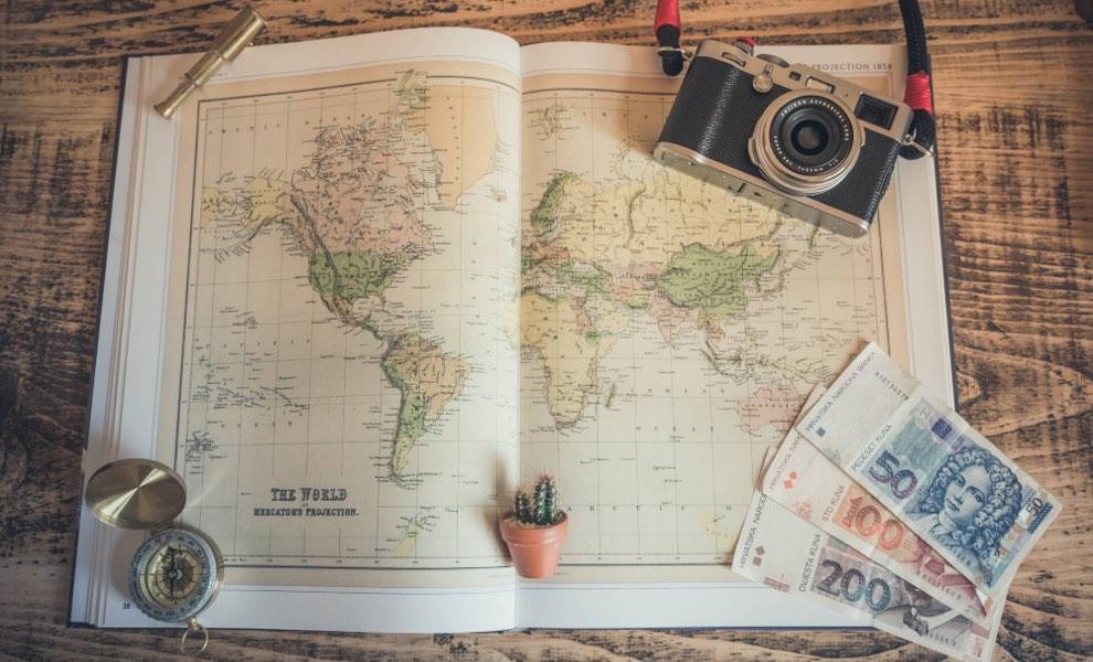 décrocher job étranger expatriation