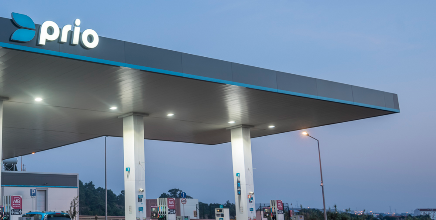 After several years of accelerated business growth, the Portuguese fuel...