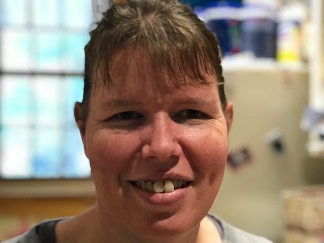 Photo of Lyme Nursery School Assistant Teacher Heidi Hossler