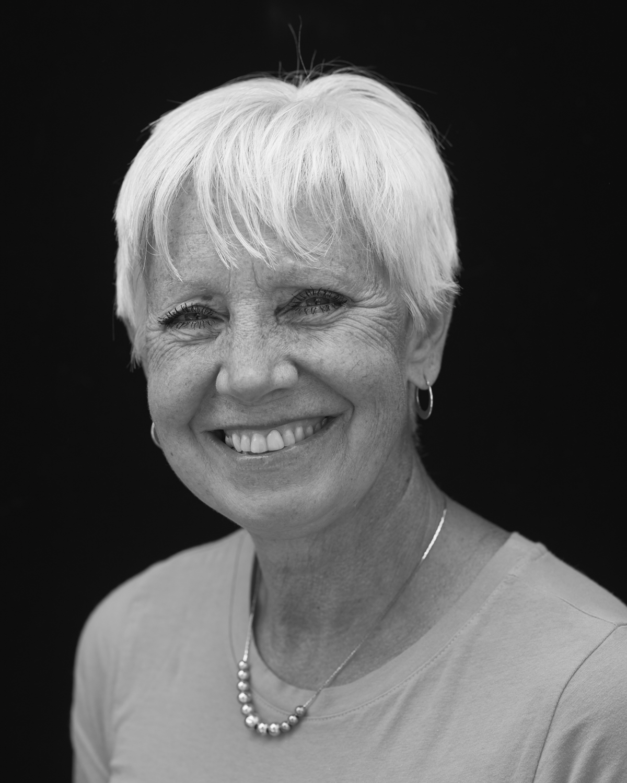 Photo of Lyme Nursery School Teacher Jodie Rich