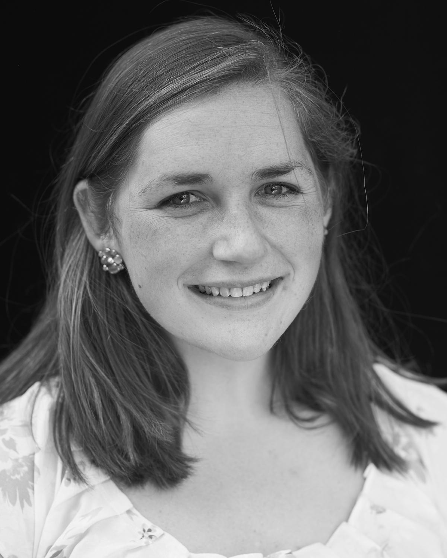 Photo of Lyme Nursery School Assistant Teacher Olivia Garrity-Hanchett
