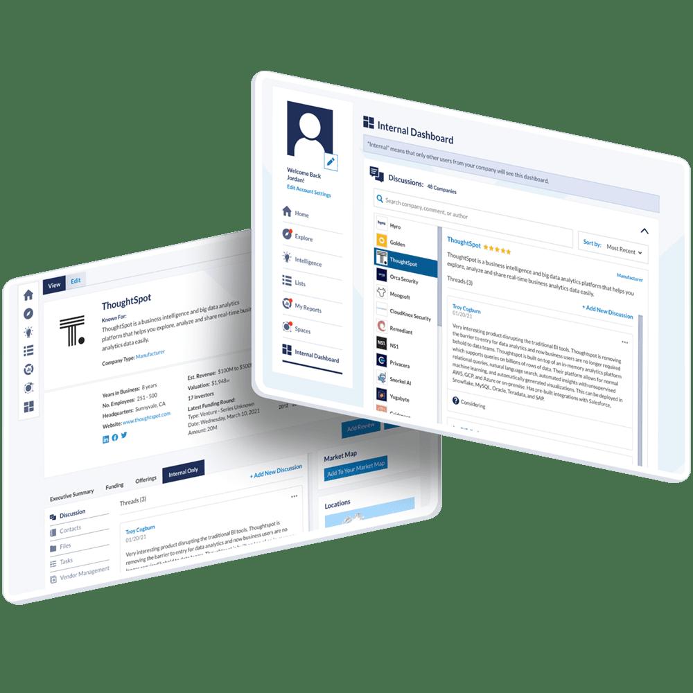 vation innovation platform hero image