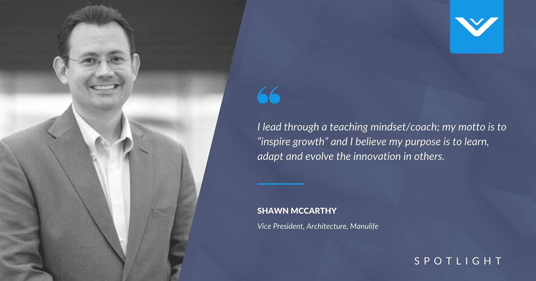 Innovation Advisory Council Spotlight: Shawn McCarthy