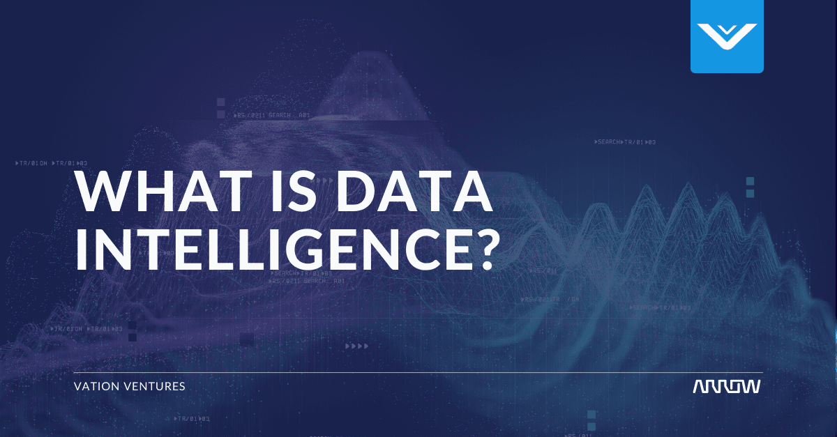 What is Data Intelligence?