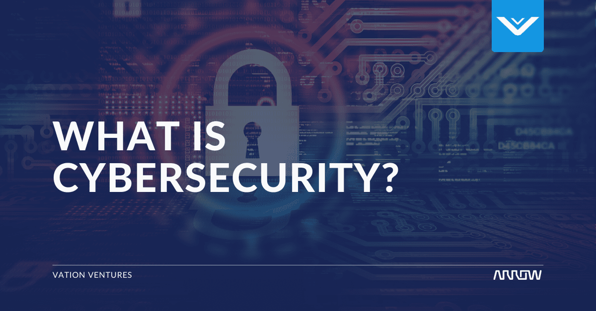 What is Cybersecurity? Defined, Explained, and Trends
