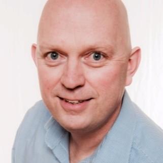 Jaap Van Riel