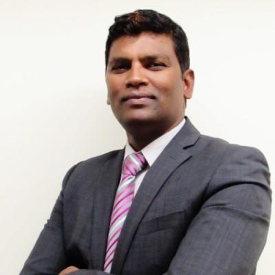 Gowri Muthumalai