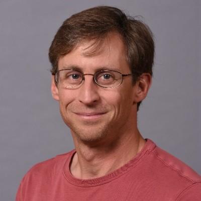 Scott Ackerman