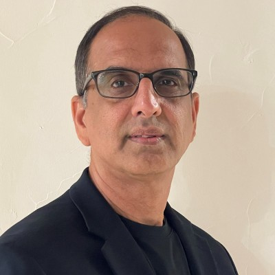 Pradeep Sethi