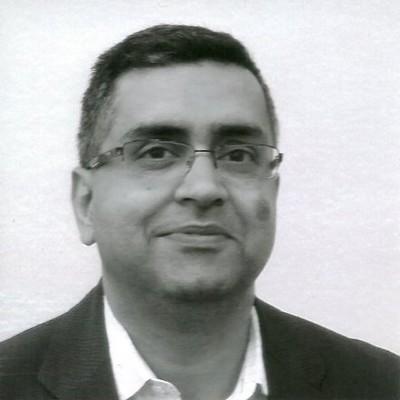 Rajeev Mahendru