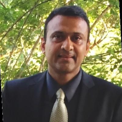 Rahul Patel