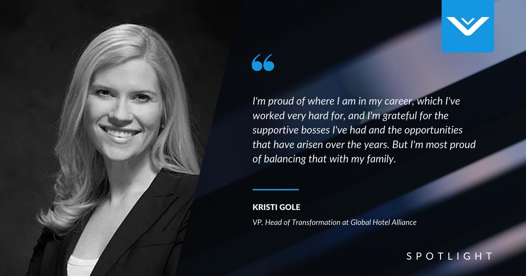 Council Member Spotlight: Kristi Gole
