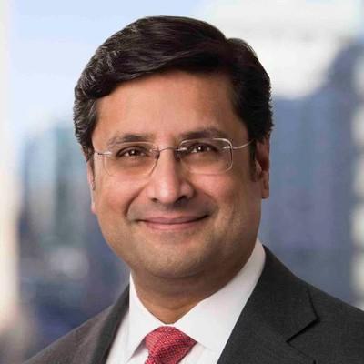 Ash Banerjee