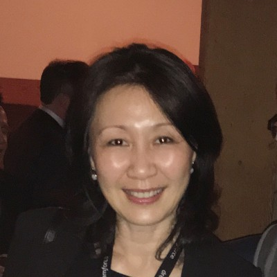 Shirley Gao