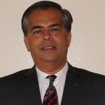 Mark Barrios