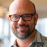 Michael Cockrill