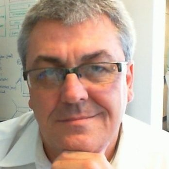 Paul Currie