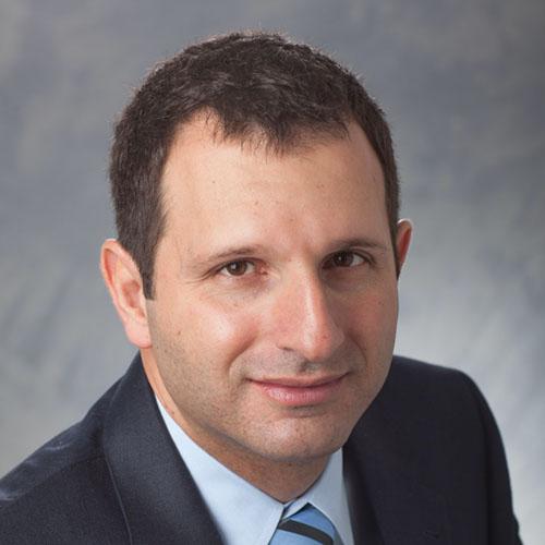 Claudio Fayad