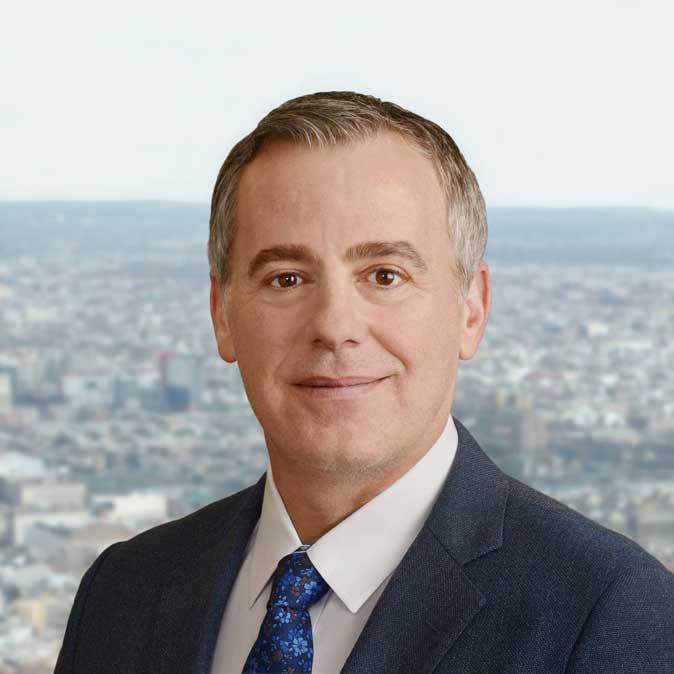 Greg Driscoll
