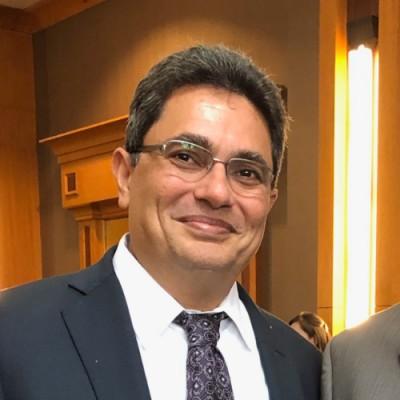Nehal Trivedi