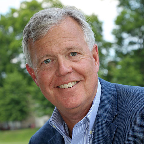 Ken Weirman