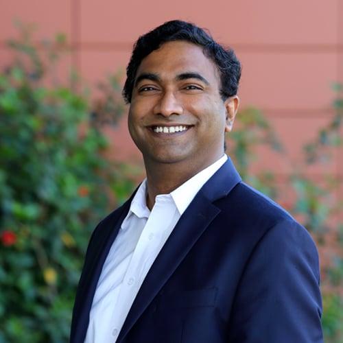 Vijay Panati