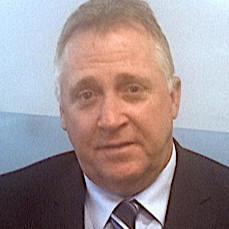 Geoff Wenborn