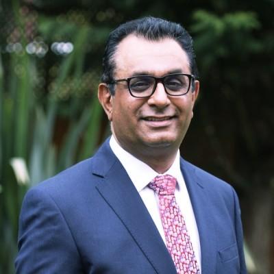 Amarjit Dhillon