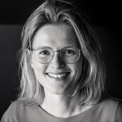 Saskia Mureau