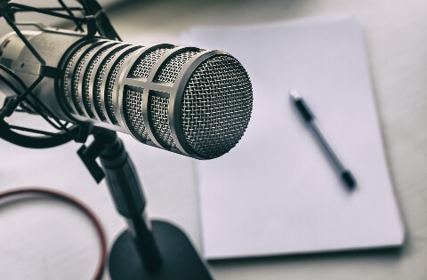 Podcast Interview: Making Better Use of Recorded Video Content