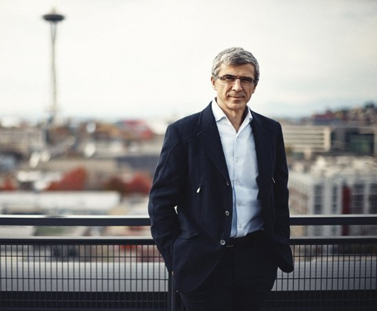 Former Amazon and Apple Executive Diego Piacentini Joins CLIPr Advisory Board